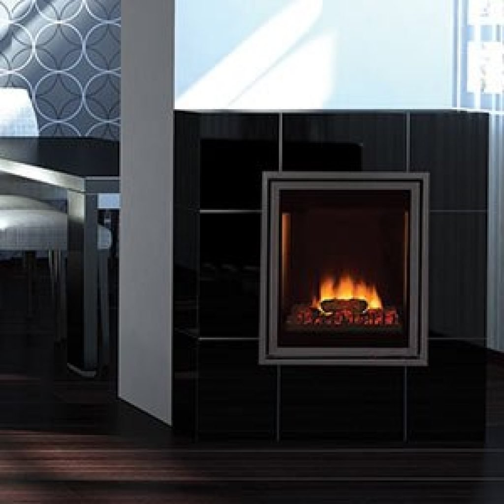 Astria CAPELLA 27 Traditional Electric Fireplace