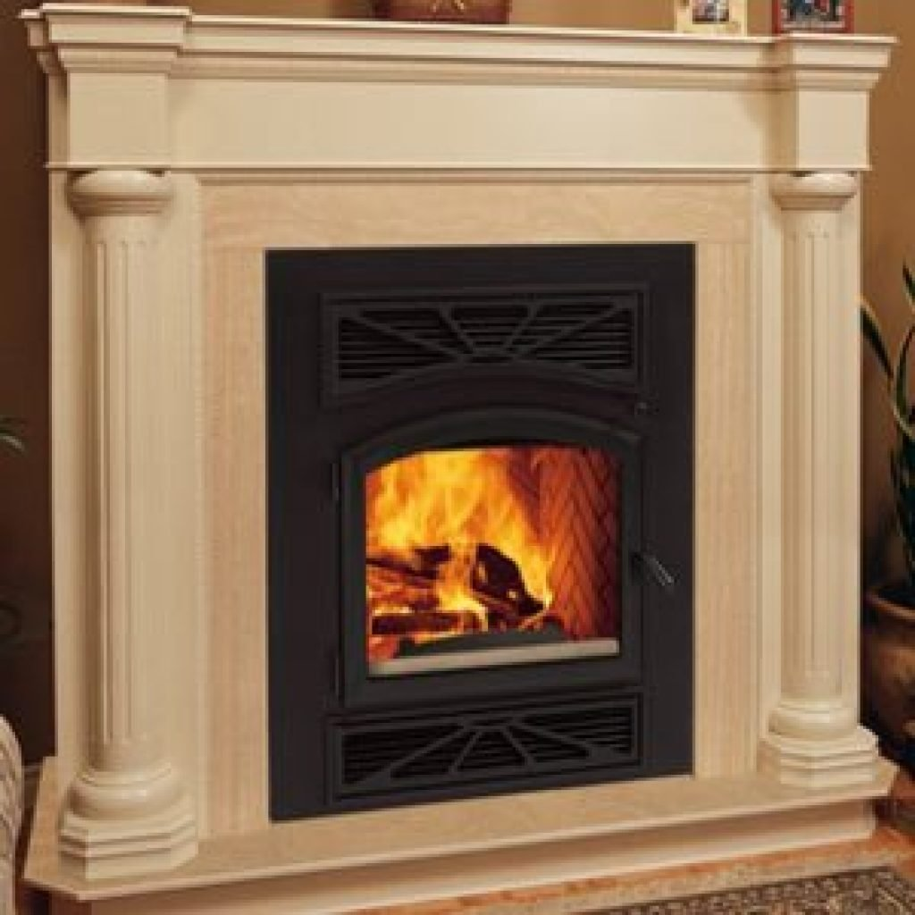 Astria Wood Burning Fireplaces At American Fireplace In