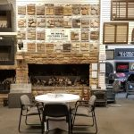 American Fireplace Showroom in Michigan