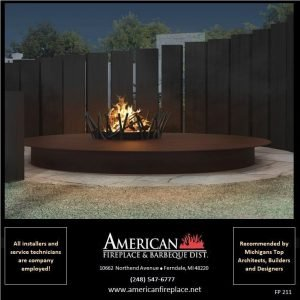 Fire Pits FP-211