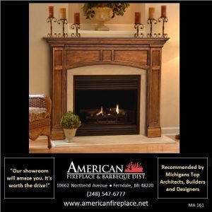old school arched Fireplace Mantel