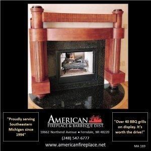 unique ultra modern Fireplace Mantel