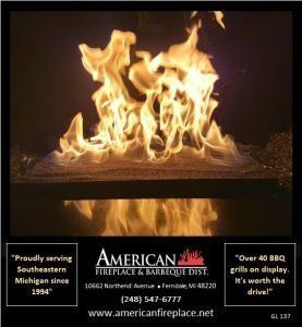 Gas Logs for Fireplaces GL-137