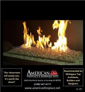 Gas Logs for Fireplaces GL-139
