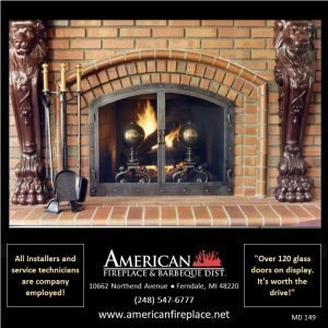 arched steel hammered Mesh Door Fireplace Screen